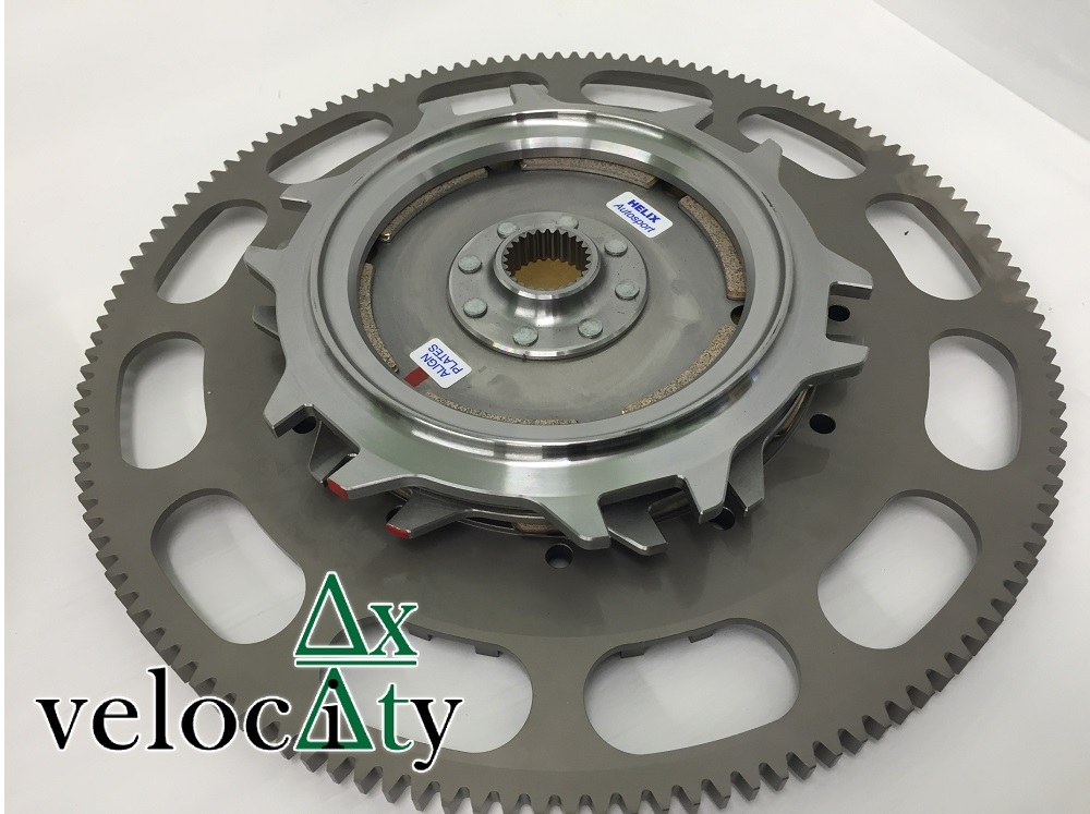 Aston Martin V8 Vantage GT4 Race Twin Plate Clutch & Lightweight Flywheel