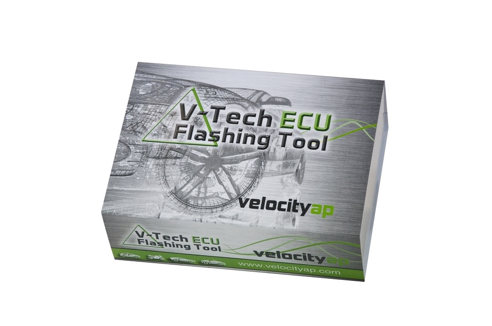 Velocity V-Tech Aston Martin DB9, DBS, V12 Vantage and Virage Performance ECU Tuning