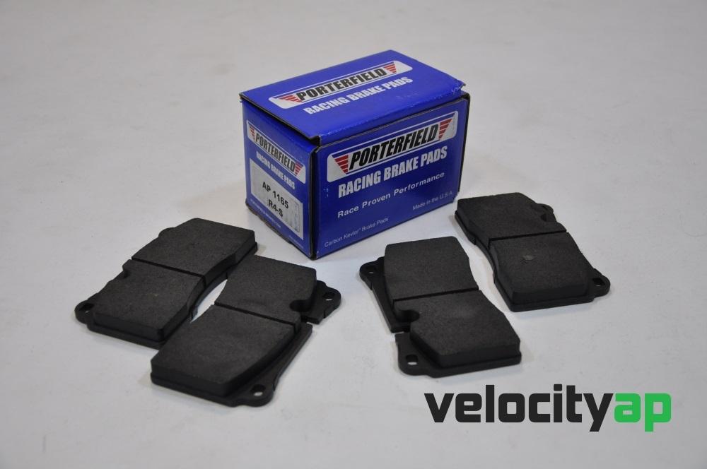 Aston Martin Porterfield R4-S Brake Pads Front V8S and Late Model V8 Vantage AP 1291