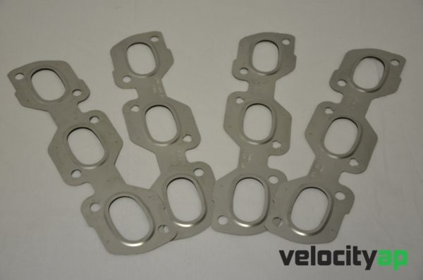 Aston Martin V12 Vantage, DB9, DBS, Virage & Vanquish 310 Exhaust Manifolds / Headers Stainless Steel