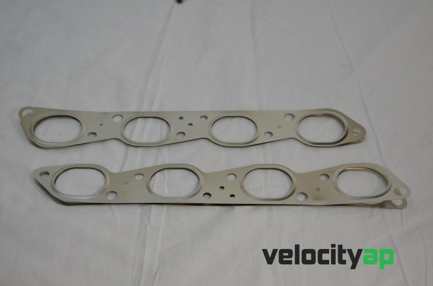 Aston Martin V8 Vantage Performance Exhaust Manifolds / Headers Inconel 625