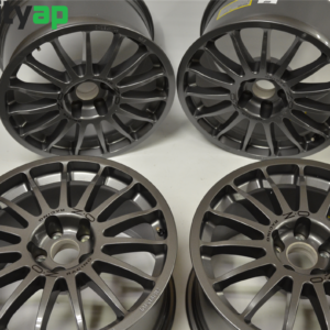 "Aston Martin Racing 18"" OZ Racing Wheels Set of 4"