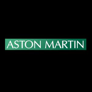 11Aston Martin
