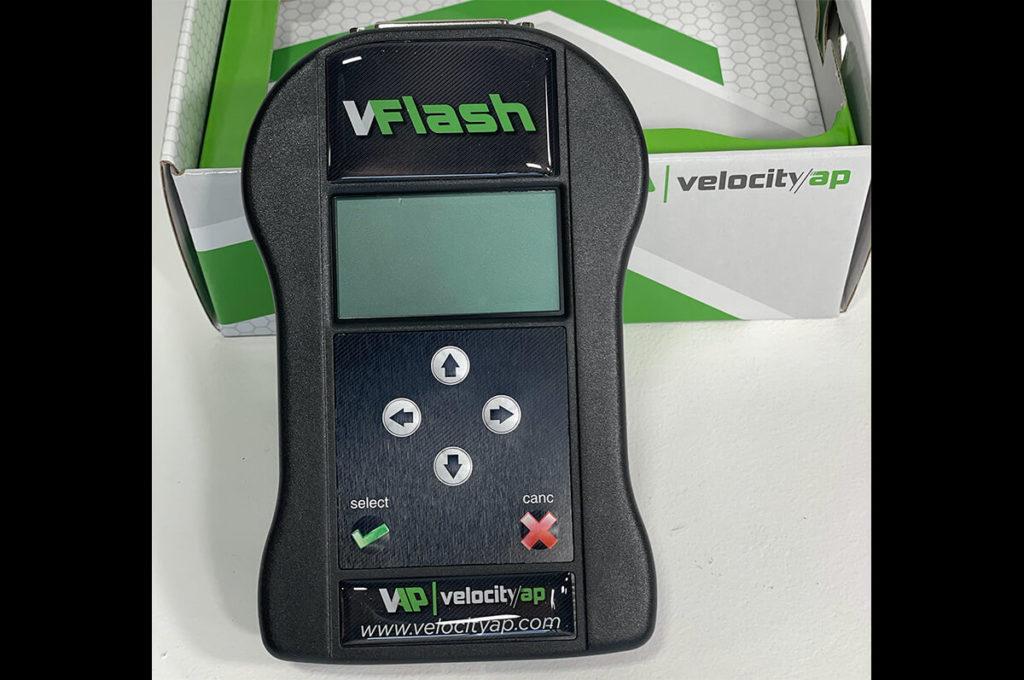 vFlash